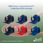Introducing...MLB Collection!
