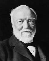 Carnegie's success