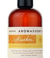 Aromassentials Awaken Bath and Shower Gel