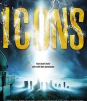 #7 - Icons by Margaret Stohl