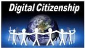 Acting as a Digital Citizen