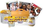 Popcorn Fundraiser!