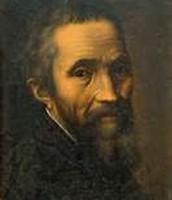 Michaelangelo Buonarroti (1475-1564)