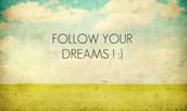 Where Dreams Become a Reality
