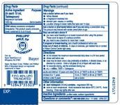Liquid form label