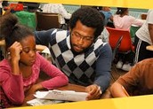 ED 501: Theory & Practice in Urban Education