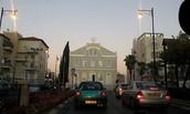 בית הכנסת לאחר חידוש