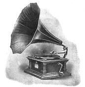 Le phonographe développé