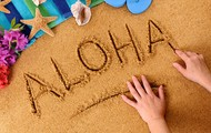 Aloha everyone!