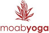 Moab Yoga
