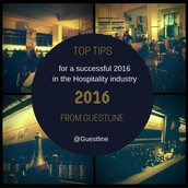 Prepare for a successful 2016 in the Hospitality industry
