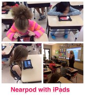 Nearpod with Students