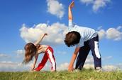 Корективна гимнастика