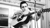 Johnny Cash's Big Idea
