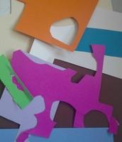 Papers de colors