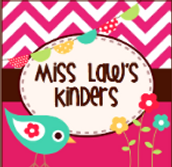 Lindsey Law's Kindergarten blog