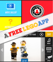 12. Lego Movie Maker