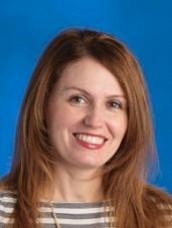 Staff Spotlight - Mrs. Gina Frederiksen - Special Education Teacher