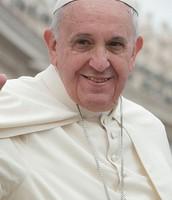 Pope Franci