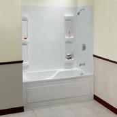 Shower & Baths
