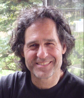 Author and Illustrator, Peter Catalanotto