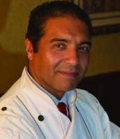 Chef Samir Labriny, Owner and Executive Chef
