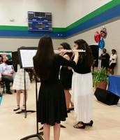 ARMS Flute Quartet