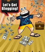Bloggeriscious Bloggerooo - Let's Get Blogging!