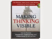 Making Thinking Visible by Ron Ritchard