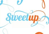 The SweetUP Team