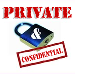 Rule #2 Information Privacy
