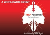 TEDxKL Women - The Space Between