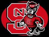 NC State!