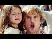 Owen Wilson and his daughter movie