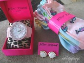 Betsey Johnson products