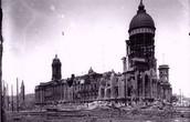 Earthquake of April 18, 1906