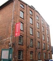 Industriemuseum museum
