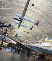 La musee de air et espace