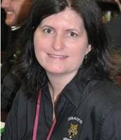 Patricia Garvin