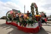 Cinco de Mayo Parade