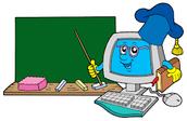 בעקבות ההשתלמות אני מורה מקוונת יותר.