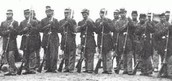 Buffalo Soldier Infantry