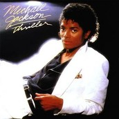 Michael Jackson_Thriller