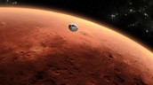 Mars Science Laboratory Explores the Red Planet: August 5, 2012