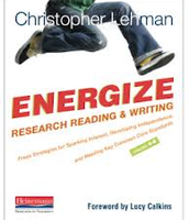 Energize & Engage All Learners
