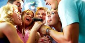 Karaoke Anyone?
