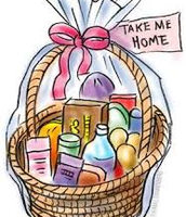 Spring Fling Class Baskets items are DUE!