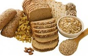 Consume More Whole Grains!