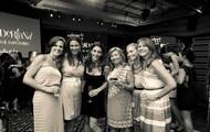 Hoopla 2012- Team Charmant w/Jessica our CEO