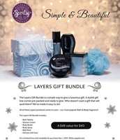 Layers Gift Bunder